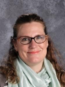 Photo of Ms. Elise LaCanne