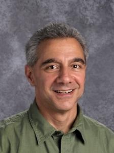 Photo of Mr. Nick Scaffidi