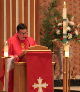 Photo of Rev Gary Simeone