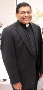 Photo of Father Sebastian Kochupurackal, C.M.I.