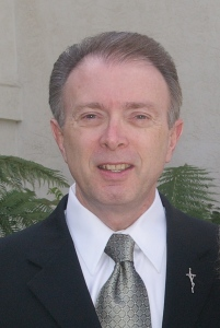 Photo of Deacon Jim Walsh