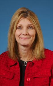 Photo of Jane Nikolai