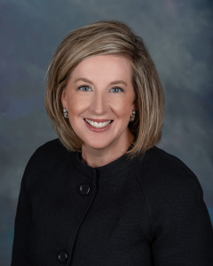 Photo of Judy Pusateri