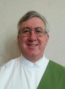 Photo of Deacon Dave Schiefer