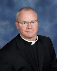 Photo of Very Rev. Joseph Poggemeyer