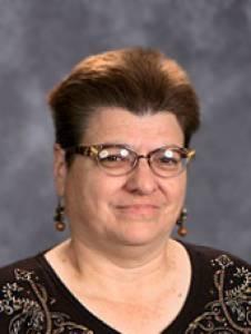 Photo of Ms. Julie Dierauer