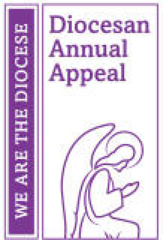 Annual Appeal Logo