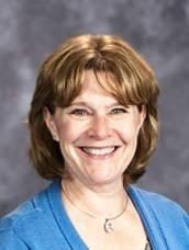 Photo of Mrs. Theresa Kane