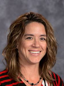 Photo of Mrs. Tess Gunderson