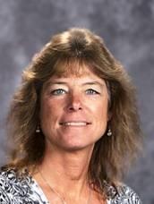 Photo of Mrs. Kristin Bonn