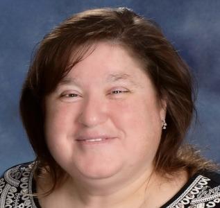 Photo of Ms. Mary Zabrecky