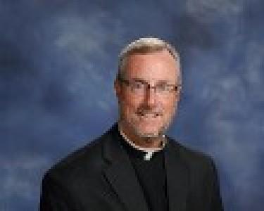 Photo of Father Brian Bebak
