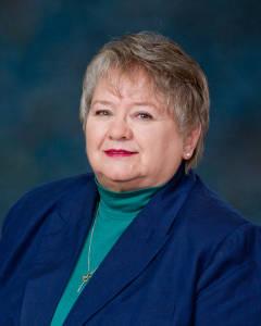 Photo of Yvonne Kuta