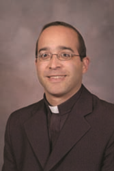 Photo of Father Omar Guanchez