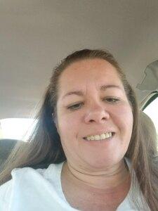 Photo of Amy Krueger